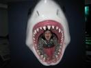 Акула с детёнышем!